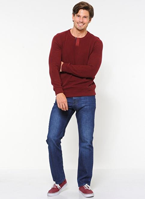 Lee Cooper Jean Pantolon | James - Comfort Renkli
